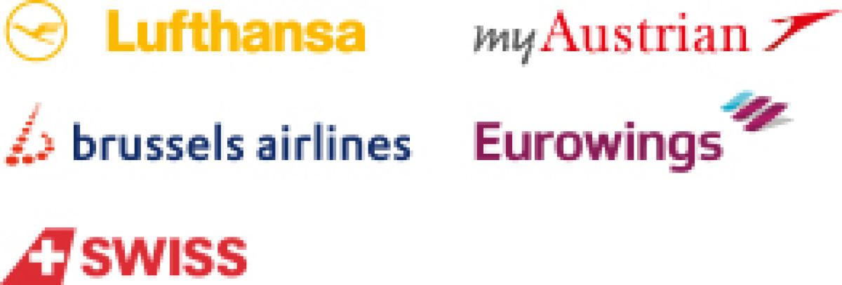 Lufthansa Group 4785